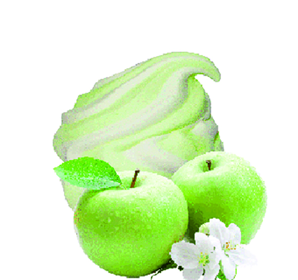"Marshmallow ""Delight"" with apple aroma  0.264 kg"